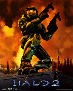 order of halo games
