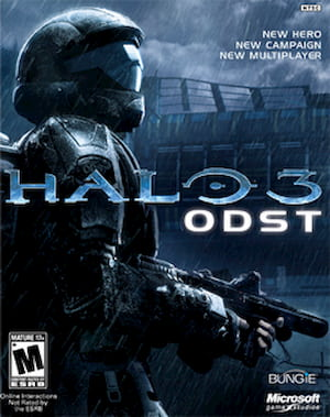 halo games in order of release