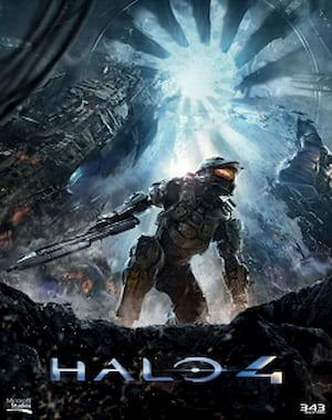 halo game series order