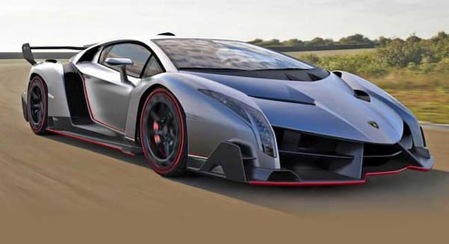 top 10 costliest cars in 2021