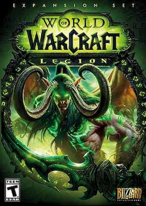 legion wow expansions in order