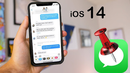iMessage low video quality iOS 14