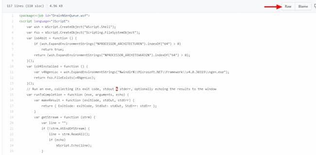 .net runtime optimization service high cpu