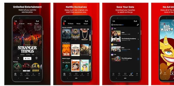 netflix free trial without credit card how to get