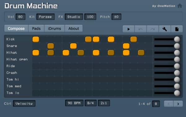 free beat maker