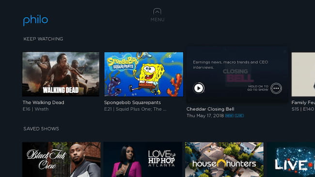 top 10 cable tv alternatives