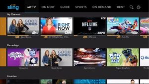 cable tv alternatives apps