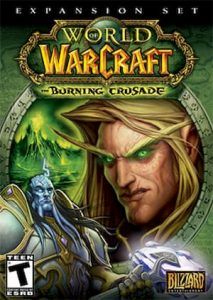 wow expansions list