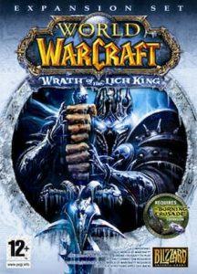 world of warcraft expansion list