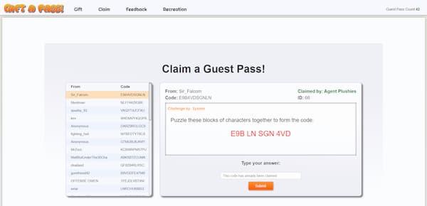 ways to get crunchyroll guest pass