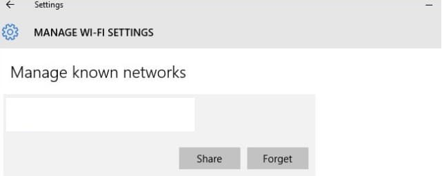 wifi constantly keeps disconnecting