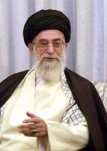 Ali Hosseini Khamenei