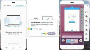 screen mirroring app iphone