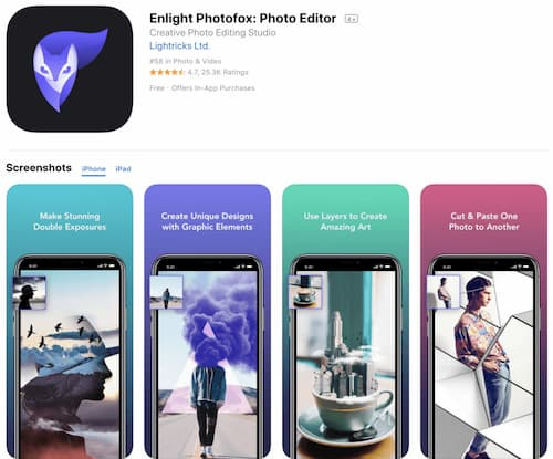 5 Best Apps For Photo Editing