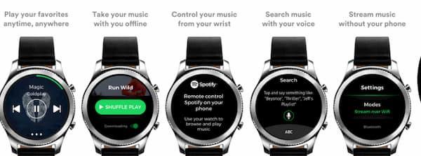 best galaxy watch apps lists