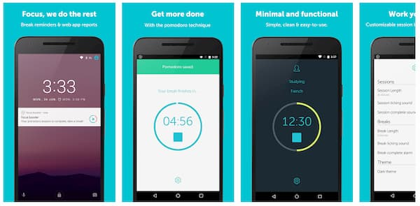 best time management apps