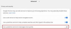 Fix DNS Probe Finished No Internet Error