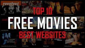 free movies online