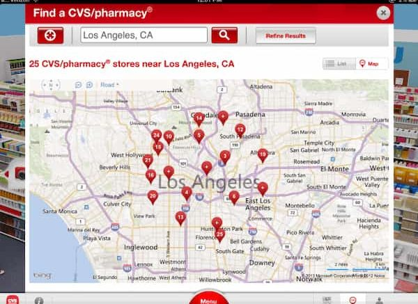 does cvs have stamps