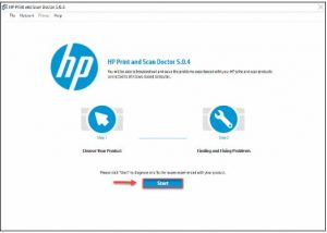 How To Fix HP Printer That Prints Blank Pages For Free