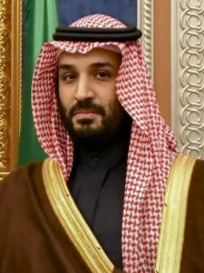 most powerful people in the arab