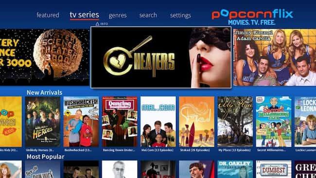 best free movies online sites