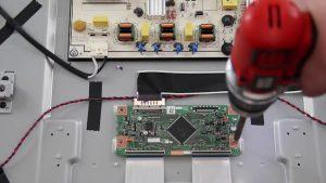 How To Fix Vizio TV Black Screen Of Death Error