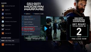 dev error 6068 modern warfare