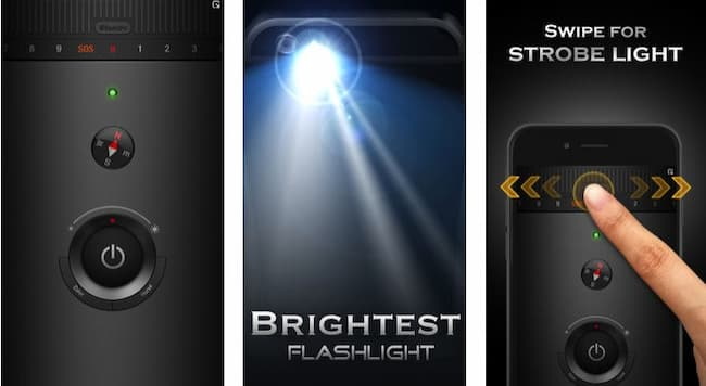 top flashllight apps