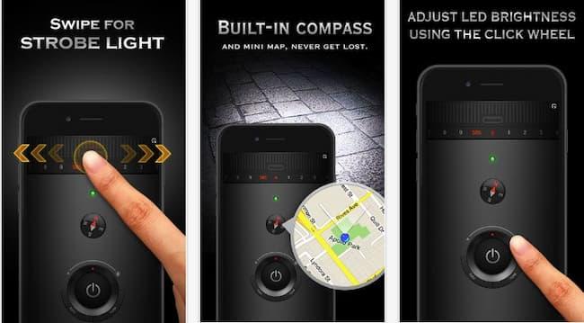 top 7 flashlight apps