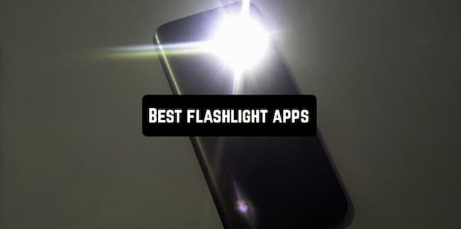 Flashlight Apps For Android and iOS