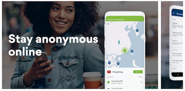 best free unlimited vpn for android