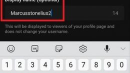 how to change your reddit username