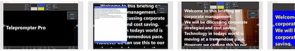 best teleprompter app