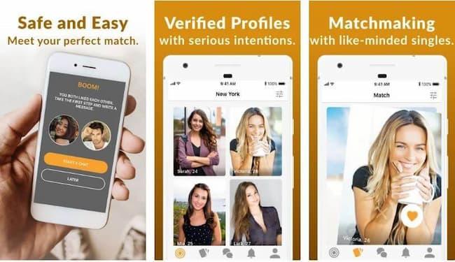 best stranger chat app without login