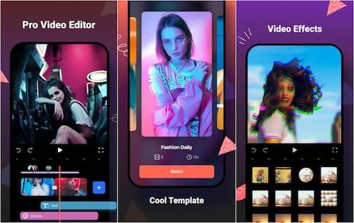 top 5 video banane wala apps