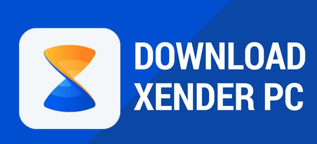download xender for pc free