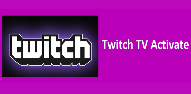 twitch.tvactivate