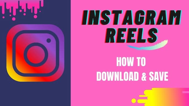 instagram reels video download