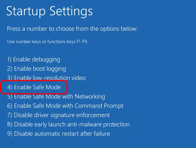 undoing changes made to your computer hp